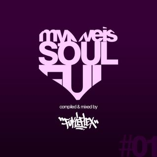 VA - My Love is Soulful