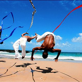 Samba de Brasil drumandbass love it!