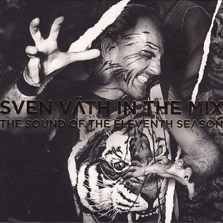 Sven Väth – In The Mix - The Sound Of The Eleventh Season (CD1)