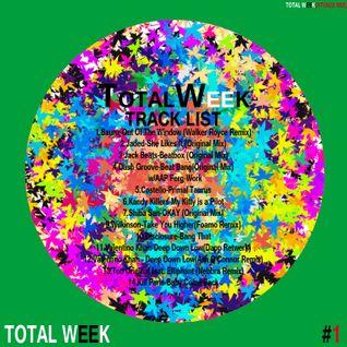TotalWeek #1 (Stunza Mix)