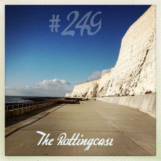 Toadcast #249 - The Rottingcast