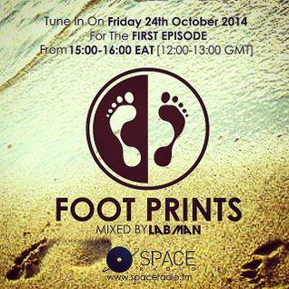 Foot Prints Ep 1