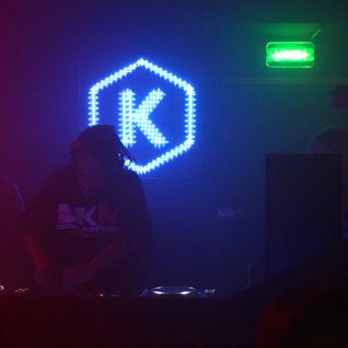 DJ JOE-JOE_BIRTHDAY TECH-HOUSE MIX!!!