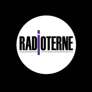 Radioterne Gamer d. 7/11-2014