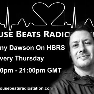 House Beats Radio Station - Benny Dawson