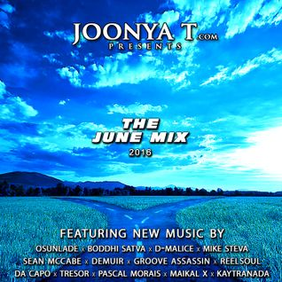 THE JUNE MIX 2016