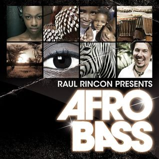 "Raul Rincon ""Sunshine Music for Sunshine People""  Afro House Special#1"