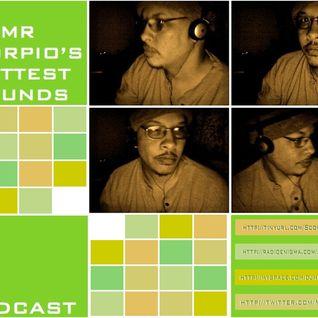 HOTTEST SOUNDS Podcast #121 Teaser Dilla Tribute!