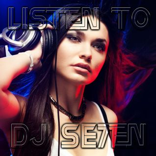 DJ Se7en - Hot Summer Party Mix 2014