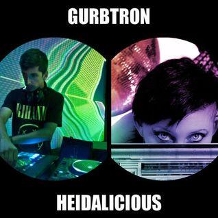 ☂$☁   BL▲CK FRID▲Y MIX   ☁$☂ (Heidalicious x Gurbtron)