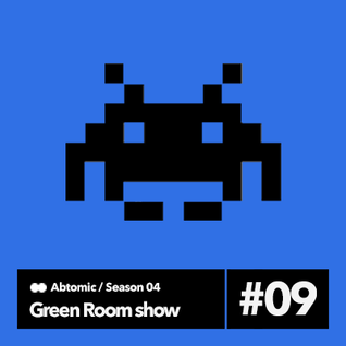 Green Room show #4.9 | Paranoise web Radio