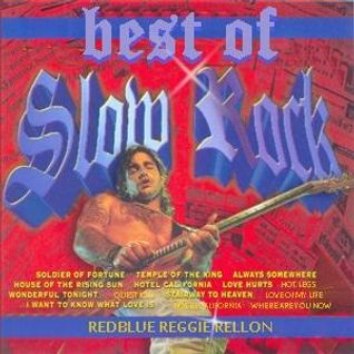 best of slow rock