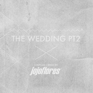 The Wedding Pt2 by jojoflores