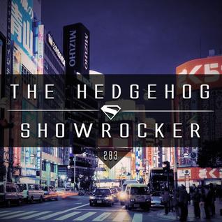 The Hedgehog - Showrocker 283 - 26.05.2016
