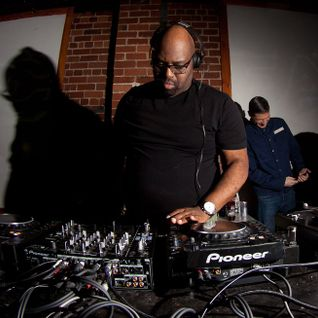 Frankie Knuckles @ Nocturnal Groove (07-04-2013)