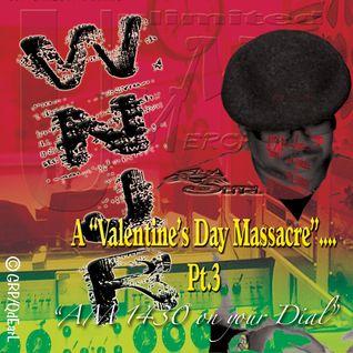 The QD Heart-Break Presents: WNJR-V.Day Massacre vol.3