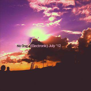 (Electronic) July '12