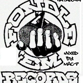 Mac-P_Presentz FONDLE'em RECORDS Katalogg