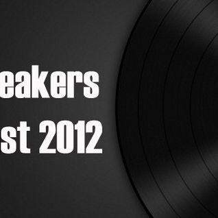 UA Freakers Podcast 2012