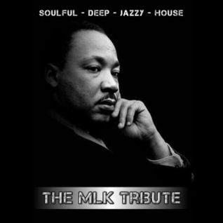 Hands On Wax Presents: The MLK Tribute