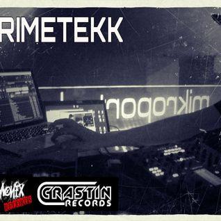CrimeTekk - Promo Mix November ´14
