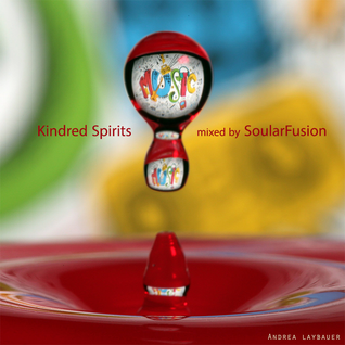 Kindred Spirits mixed by SoularFusion