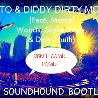 Tiesto & Diddy Dirty Money (Feat. Marcel Woods, Skylar Grey & Dirty South) - Don't Come Home!