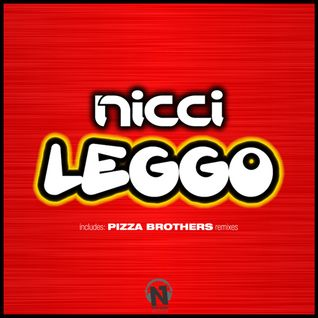 Nicci - Leggo (Pizza Brothers Radio Club) (Net's Work Records)