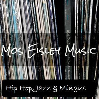 Hip Hop, Jazz and Mingus