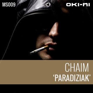 PARADIZIAK by Chaim