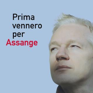 Prima vennero per Assange | 19/06/2016 | l'asilo, napoli