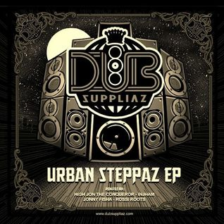 Urban Steppaz Dubplate Session