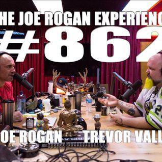 #861 - Trevor Valle