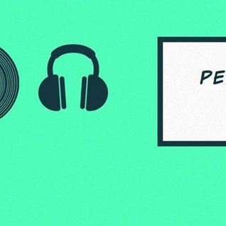 Party PERSONALAS @Studio 9 Live set 2016.07.05 DJ MeCool
