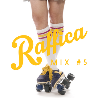 Raffica mix #5 / Inthenino