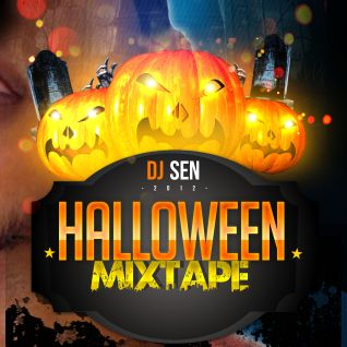 The Halloween Mixtape By DJ SEN