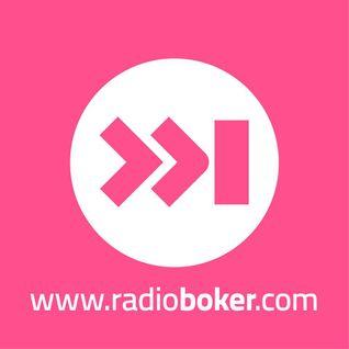 Kevin Toro @ Radio Boker - April 2014