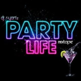 PARTY LIFE 34.1 (INDIAN EDM SPECIAL)