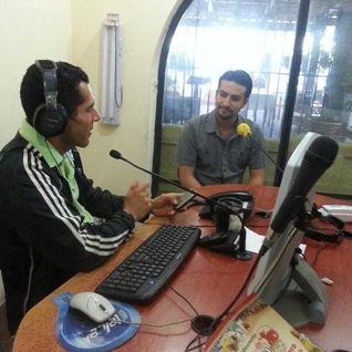 Arq. Luis Munguia @ Entrevista (Primera Parte)
