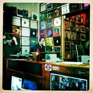 Adventures in Vinyl