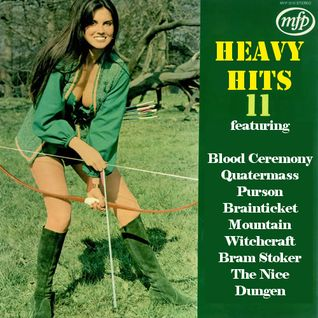 Heavy Hits Volume 11