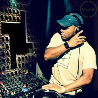 DJ EZ - Live at Fabric, London - 05/08/2011