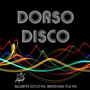 Dorso Disco - Mix People FM 05.08.13