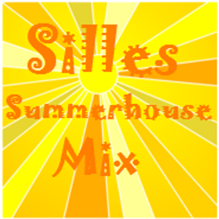 Silles Summerhouse Mix