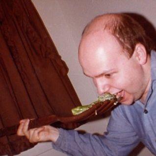 Matt Pinfield WRSU May 1983
