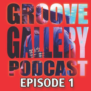 GROOVE GALLERY EP_1
