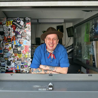 Andrew Weatherall Presents Music's Not For Everyone - 3rd September 2015