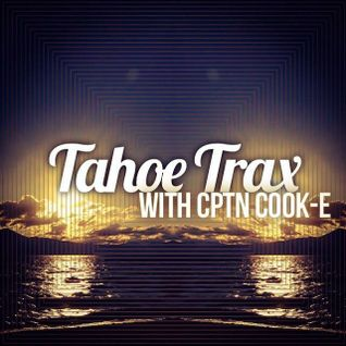 Tahoe Trax #21 Road To Oregon Mix