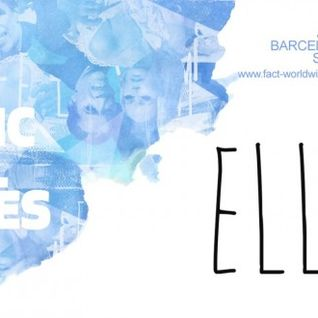 GusGus live @ Ellum Showcase, Fact Music Pool Series (Sonar 2015, Barcelona) – 17.06.2015