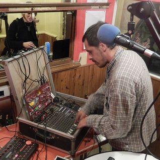 Mikus Insociaux Live @ Radio Canut